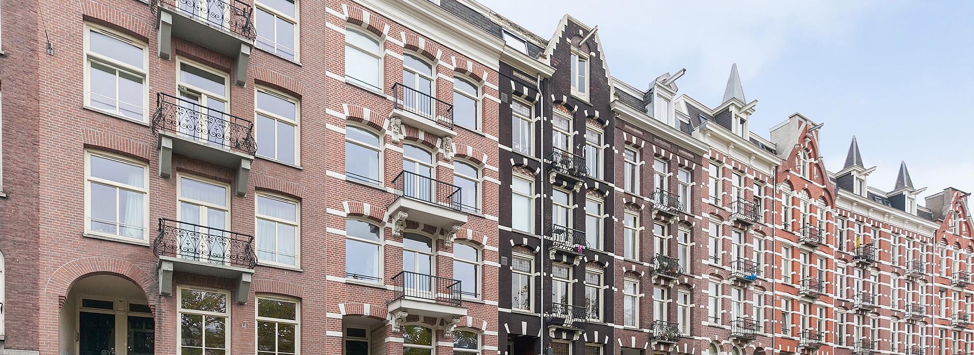 VHM Makelaars Amsterdam